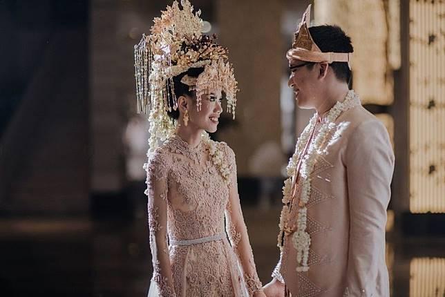 Paket Pernikahan Palembang