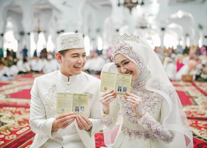 Persiapan Satu Tahun Jelang Pernikahan