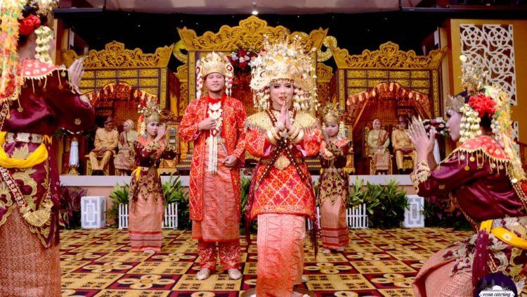 Paket Wedding Murah Di Palembang