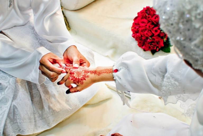 Pernikahan yang Dilarang Dalam Islam